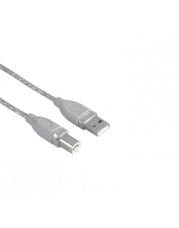 HAMA CABLE IMPRESORA USB 2.0 A-B - 39045022
