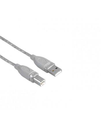 HAMA CABLE IMPRESORA USB 2.0 A-B 5M - 39045023