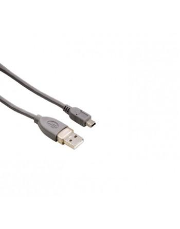 HAMA CABLE USB 2.0 MINI USB B 0.25M - 39039661