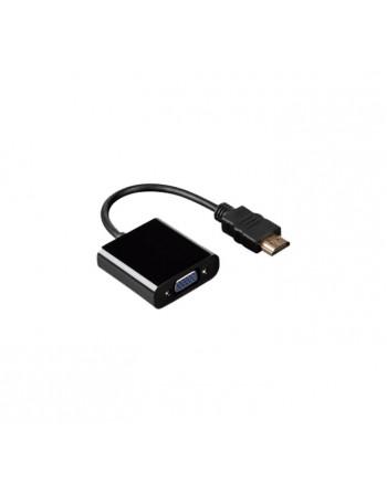 HAMA ADAPTADOR HDMI A VGA - 39054569