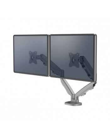 FELLOWES BRAZO MONITOR EPPA DOBLE PLATA - 9683301