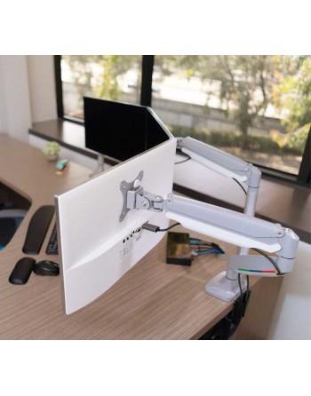KENSINGTON BRAZO AJUSTABLE DOBLE PARA MONITOR SMARTFIT® ONE TOUCH K55471EU