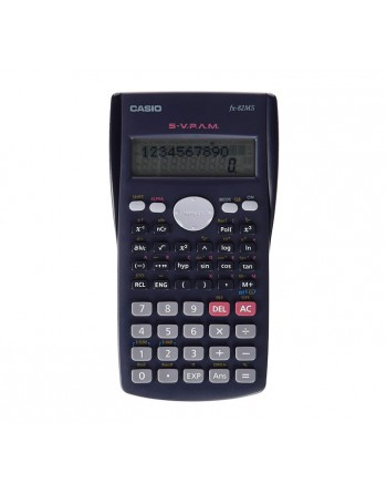 CASIO CALCULADORA CIENTIFICA CS1474 - FX-82MS