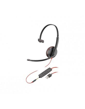 PLANTRONICS AURI CABLE BLACKWIRE C3215 USB A - 209746-101