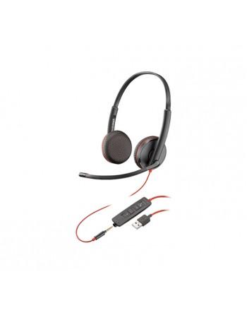 PLANTRONICS AURI CABLE BLACKWIRE C3225 USB A - 209747-101