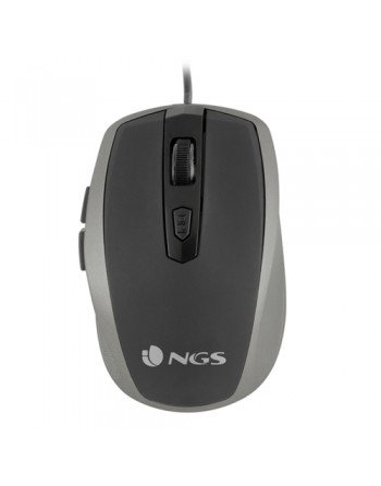 HP RATON X3000 OPWIRELNEGRO - H2C22AA