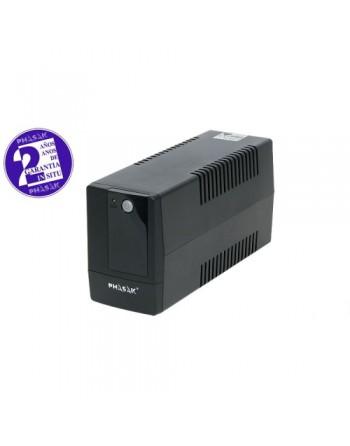 NILOX SAI VALUE AVR 600VA/300W - 17NXGCLI39001