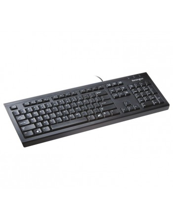 KENSINGTON TECLADO VALUKEYBOARD - 1500109ES