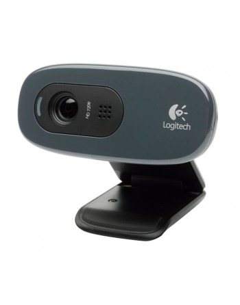 LOGITECH WEBCAM C270 HD - 960-001063
