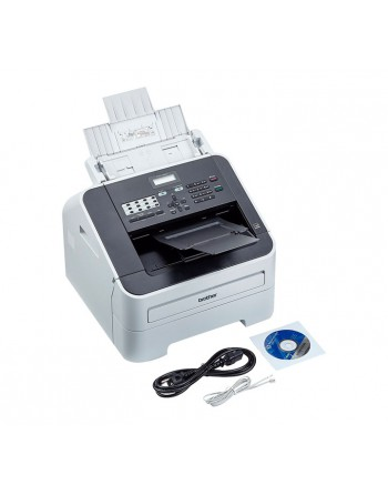 BROTHER FAX LASER MONOCROMO 2840 - FAX 2840