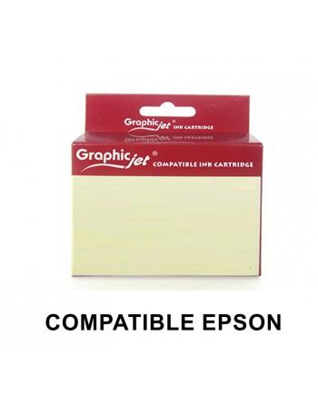 COMPATIBLE INKJET PG50 NEGRO - PG50 / 0616B001 / Nº50