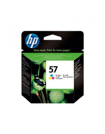 HP INKJET TRICOLOR ORIGINAL C6657AE. Nº57 - C6657AE / Nº57