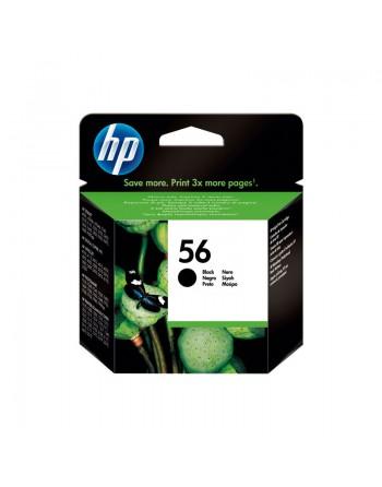 HP INKJET ORIGINAL Nº 56 C6656AE NEGRO - C6656AE / Nº56