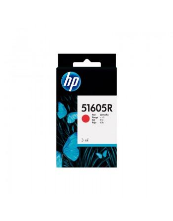 HP INKJET ROJO ORIGINAL - 51605R