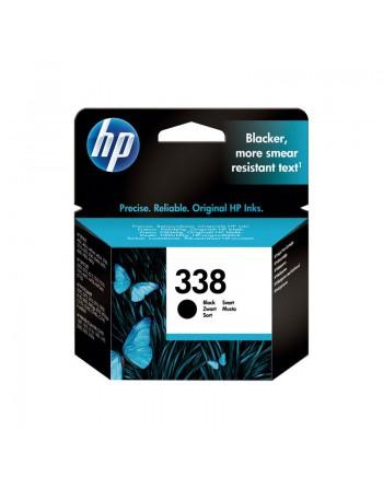 HP INKJET ORIGINAL C8765EE Nº338 NEGRO - C8765EE / Nº338