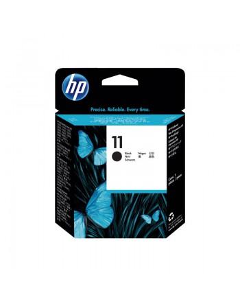 HP CABEZAL INKJET NEGRO ORIGINAL C4810A. Nº11 - C4810A / Nº11