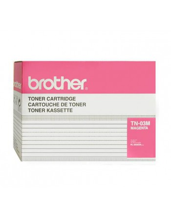BROTHER TONER MAGENTA ORIGINAL - TN03M