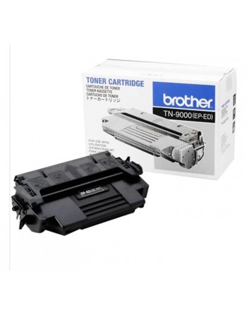 BROTHER TONER ORIGINAL NEGRO - TN9000