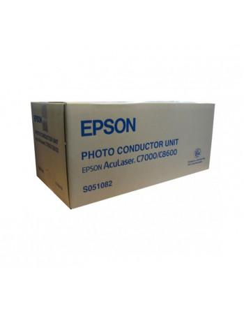 EPSON TAMBOR LASER NEGRO ORIGINAL - C13S051082