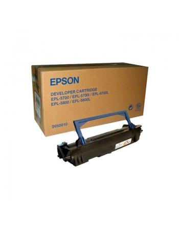 EPSON TONER LASER NEGRO ORIGINAL - C13S050010