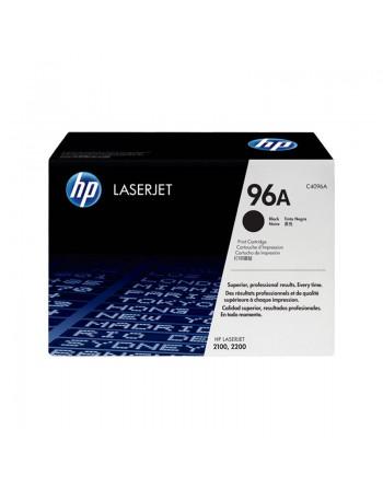 HP TONER LASER NEGRO ORIGINAL - C4096A