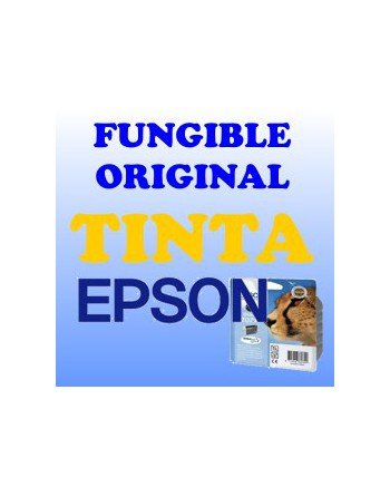 EPSON CINTA IMPRESORA NEGRO ORIGINAL - C13S015336