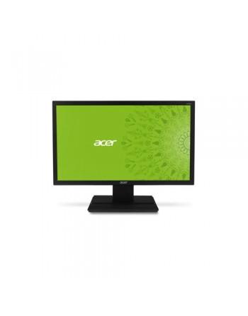 Acer V226HQL - MONITOR LED - 21.5 PULG - 1920 X 1080 FULLHD - 200 CD/M2 - 100000000:1 (DINáMICO) - 5 MS - DVI, VGA - NEGRO - UM