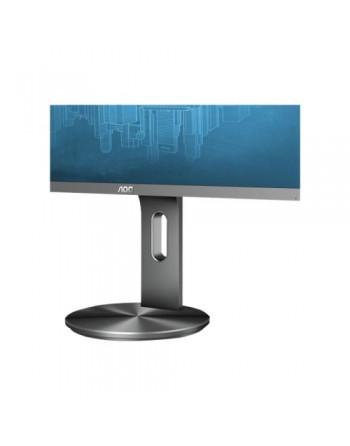 AOC I2490VXQ - MONITOR LED - FULL HD (1080P) - 23.8 PULG - IPS - 1920 X 1080 FULL HD - 1000:1 - 4 MS - HDMI - VGA - DP - FLICKER