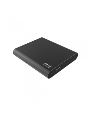 PNY DISCO DURO SSD EXTERNO PRO ELITE - USB TYPE-C - 1TB - 890MB/S