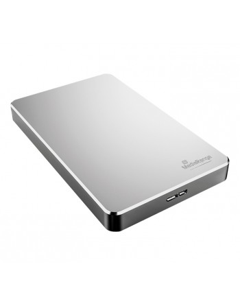 MEDIARANGE DISCO DURO EXTERNO 3.0 500 GB 2.5- MR995