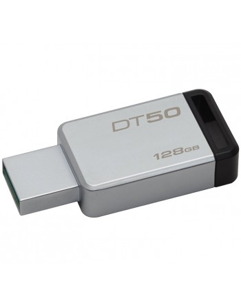KINGSTON MEMORIA USB DATATRAVELER - DT50/128GB