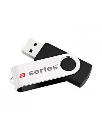 TOSHIBA MEMORIA USB 2.0 HAYABUSA BLANCO 32GB - THN-U202W0320E4