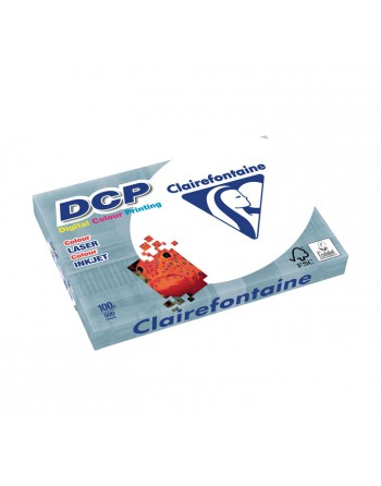 CLAIREFONTAINE PACK 500H PAPEL DCP A3 100G - 1822