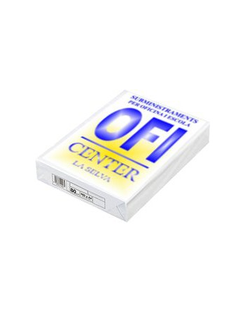 PIONEER PAQUETE 500H FRESH INSPIRATION A4 75GR - 2418.18