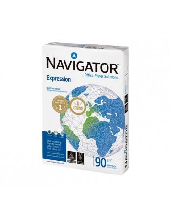 NAVIGATOR PACK 500H PAPEL EXPRESSION A3 90GR - 108809