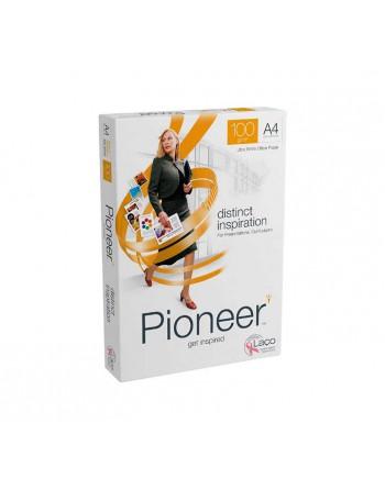 PIONEER PACK 250H PAPEL BLANCO DISTINCT INSPIRATION A4 100GR - 2418.4