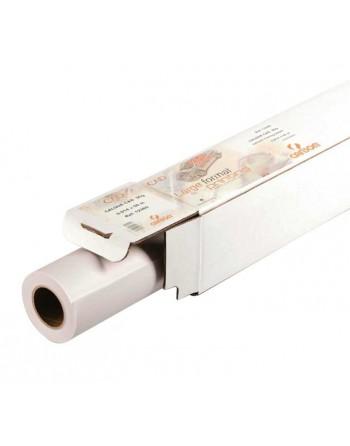 CANSON ROLLO PAPEL PLOTTER VEGETAL CAD 95GR 91.4CMX50M - C200012360
