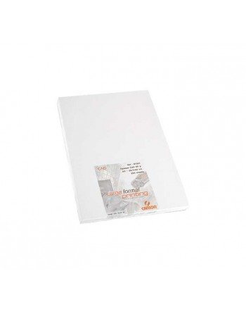 CANSON 250 HOJAS PAPEL PLOTTER CAD OPACO 90GR A2 - C200061100