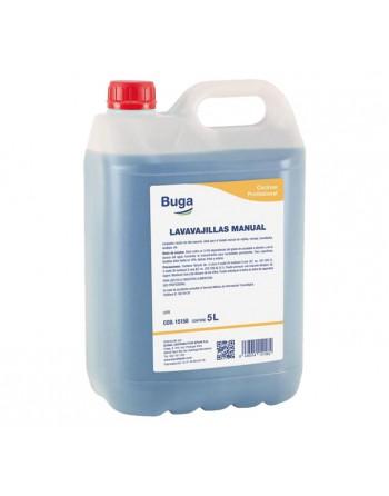 BUGA GARRAFA LAVAVAJILLAS MANUAL EXTRA CLEAN 5L - 608005