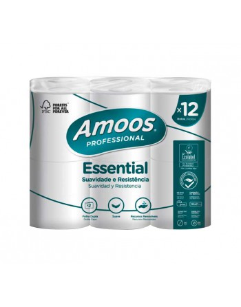 AMOOS PACK 108 R. HIGIENICO 167S. 2 - H622015.0