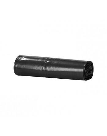 MMC PACK 10 BOLSAS BASURA 90X110 NEGRO - 27406