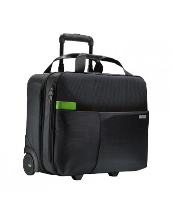 LEITZ MALETA TROLLEY SMART TRAVEL.15.6 PULG - 60590095
