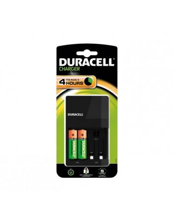 DURACELL CARGADOR MOBILE + 2 PILAS R06 AA - CEF14