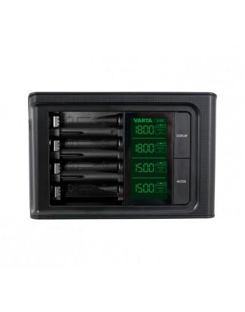 VARTA CARGADOR 4 PILAS LCD SMART - 57674101441