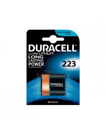 DURACELL PILA LITIO DL223A 6V CRP2P - DRB223A