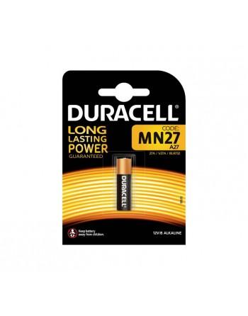 DURACELL BLISTER 1 PILA - MN27