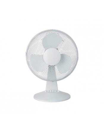 ASERIES VENTILADOR SOBREMESA 30W BLANCO - AS1218
