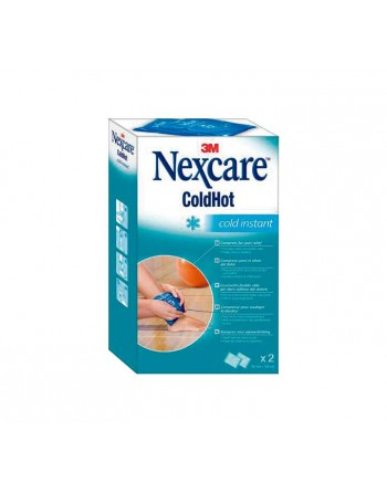 NEXCARE PACK 2 BOLSAS FRIOANEO 1USOD H99990476 - 7000064121