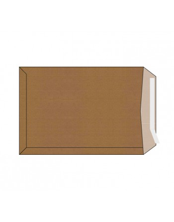 SAM 250 BOLSAS USO GENERAL 90 GR. 250X353 KRAFT K-12 - K 12