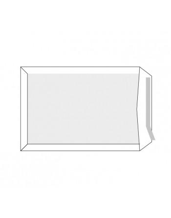 SAM 125 BOLSAS 260X360 BLANC DORSO CARTON - 149074